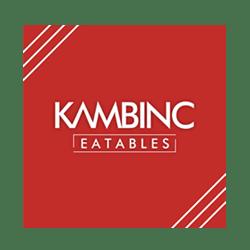 Kambinc Eatables