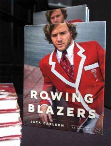 Buku Rowing Blazer oleh Jack Carlson
