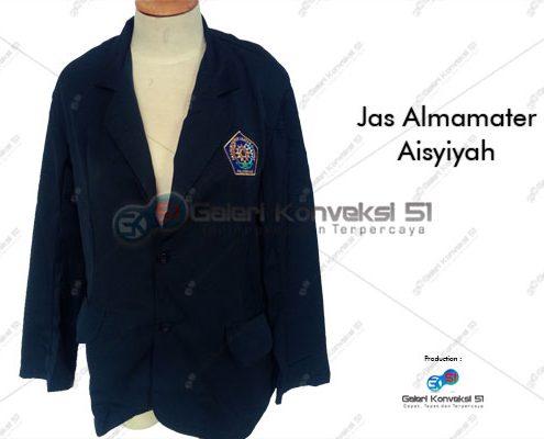 Jas Almamater Aisyiyah