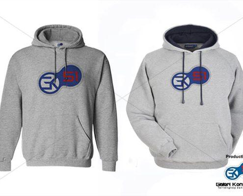 Konveksi Sweater Hoodie