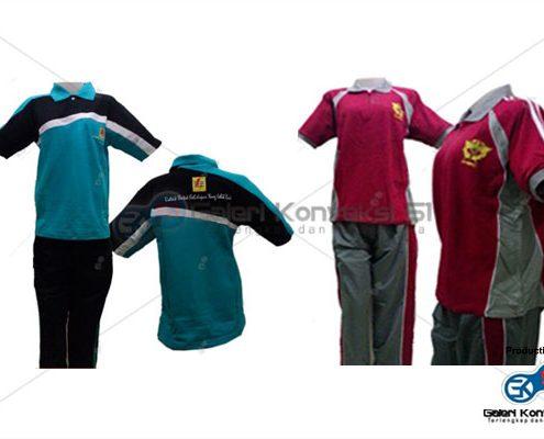 Konveksi Baju Training Olahraga