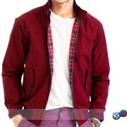 Jenis Jaket Harrington