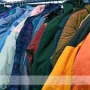 Jenis Jenis Jaket