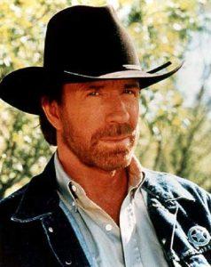 Jenis Topi Cowboy