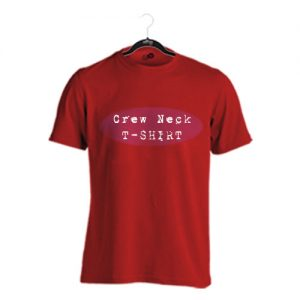 Kaos Crew Neck