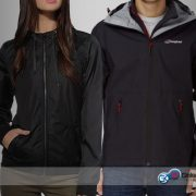 Model Jaket Windbreaker